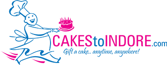 cakes to indore online